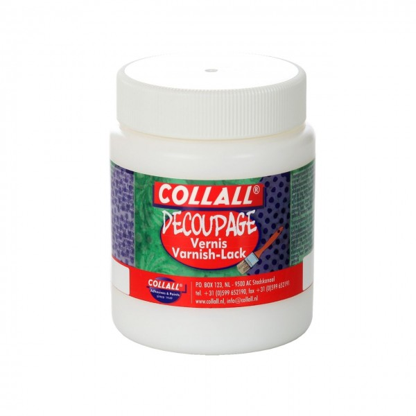 Decoupage Lackleim 250 ml