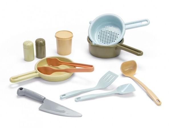 Bio Küchen-Set 14 tlg.