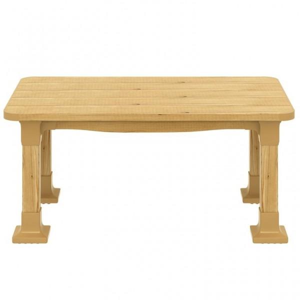Outdoor Tisch rechteckig