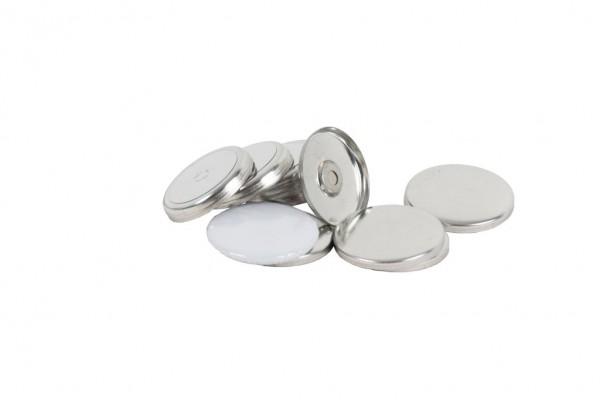 Magnetbutton Easy 25mm 50er Pack