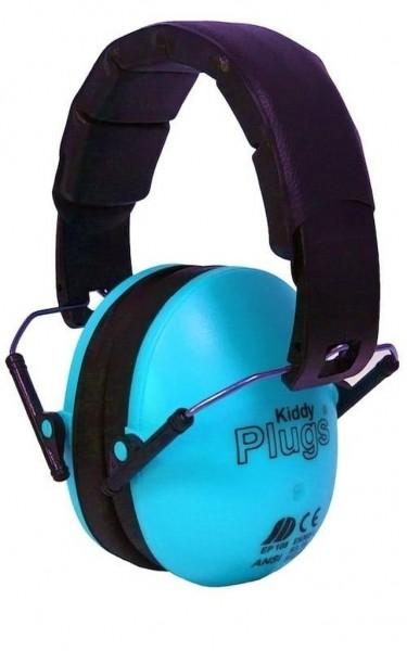 KiddyPlugs Kinder Gehörschutz blau