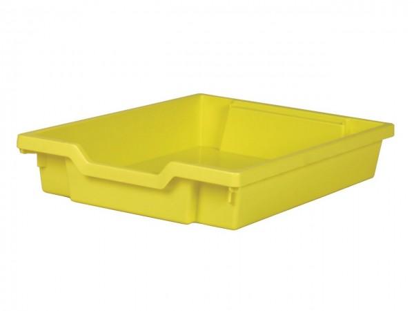 Sortierbox gelb 42,7 x 31 x 7,5