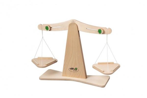 olifu Waage + Gewichtebox