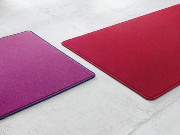 Vorwerk Teppich Passion 1000 Quadratischer 2x2m un