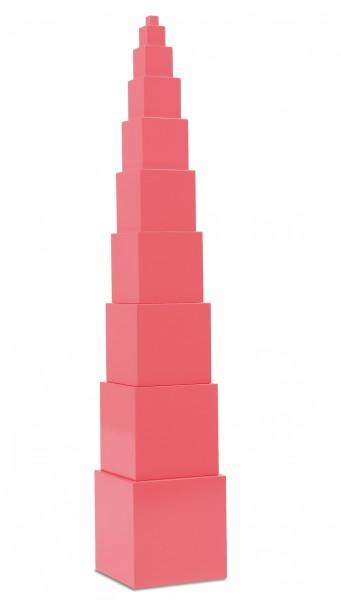 Rosa Turm Montessori