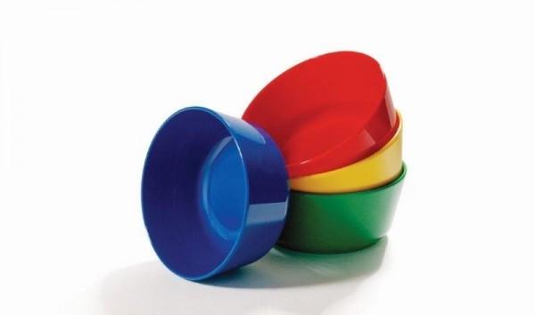 (PP) Müslischale, Ø 11 cm Farbe frei wählbar: