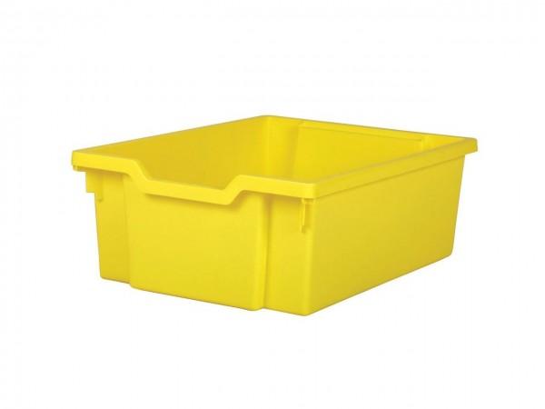 Sortierbox gelb 42,7 x 31 x 15