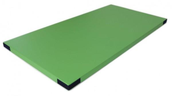 Fallschutzmatte FSM 150 x 100 x 6 cm mit Klett