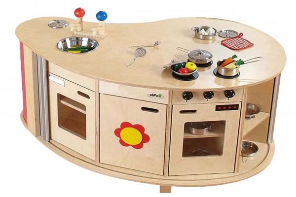 Kücheninsel olifu