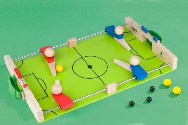 Fußballkicker, 4er Pack