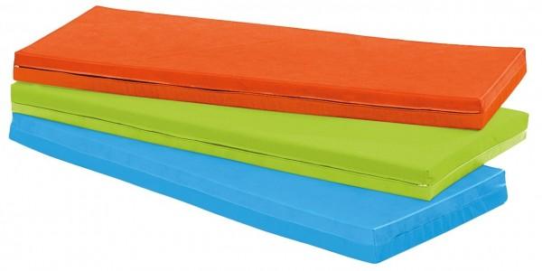 Matratze für Schaumstoff-Bettchen Kunstleder