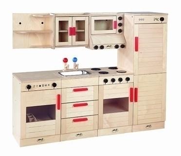 Küchenblock Romy