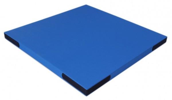 FSM 160/60 100 x 100 x 6 cm mit Klettecken