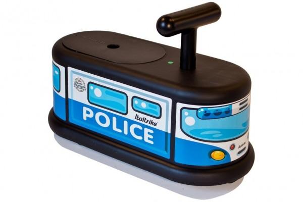 La Cosa Polizei