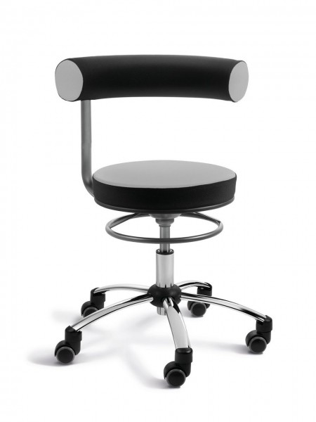 Sanus Stuhl Sitz höhenverst. 42-51 cm