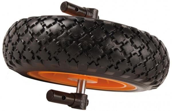TT Basic Ersatzrad 3,00 x 4,00 Achse 4cm