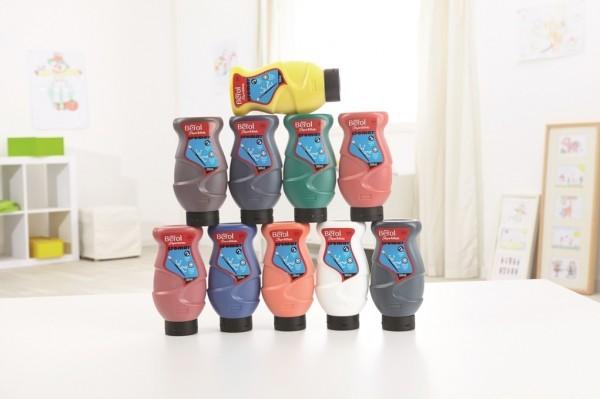 Berol Cromar 500 ml, 10er Set Farben frei wählbar