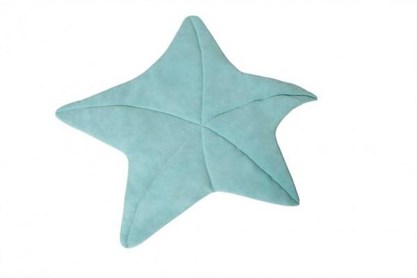 Spieldecke Stern
